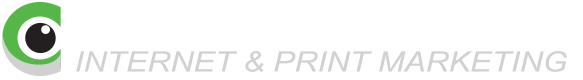 Right Eye Graphics Retina Logo