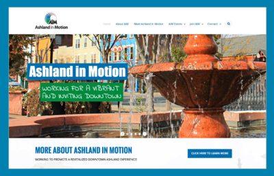 Ashland in Motion