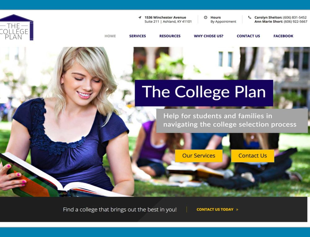 The College Plan