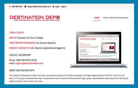 Destination Depo