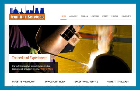 Frontline Inspection Services
