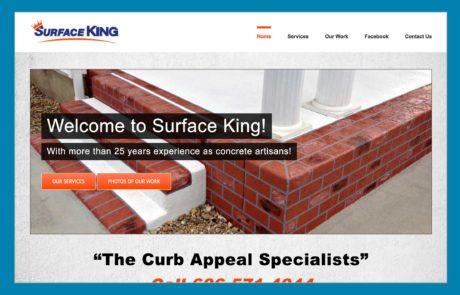 Surface King