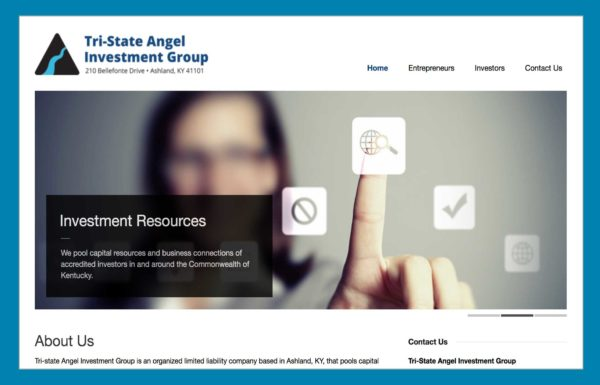 Tri-State Angel Investment