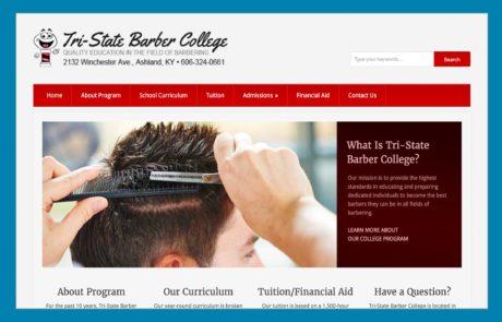 Tri-State Barber College