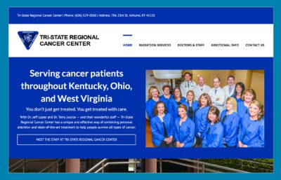 Tri-State Regional Cancer Center