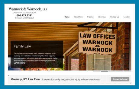 Warnock & Warnock