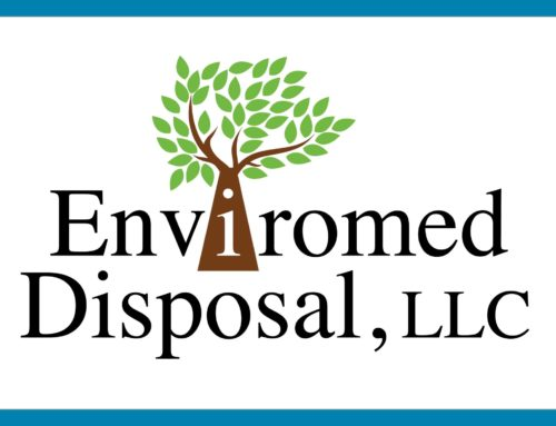 Enviromed Disposal