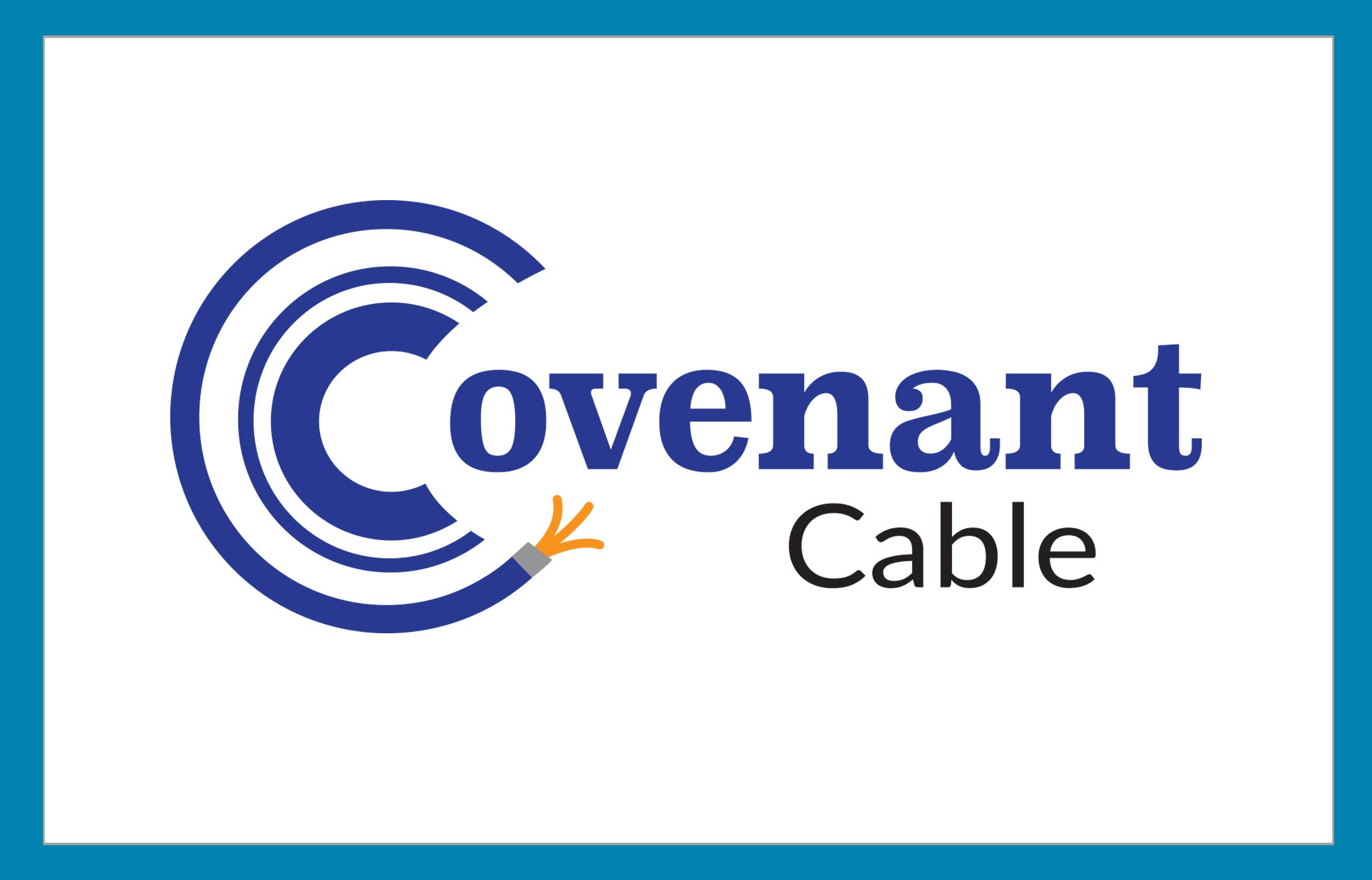Covenant Cable Logo