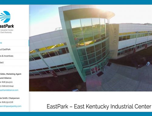 East Park – Industrial Park