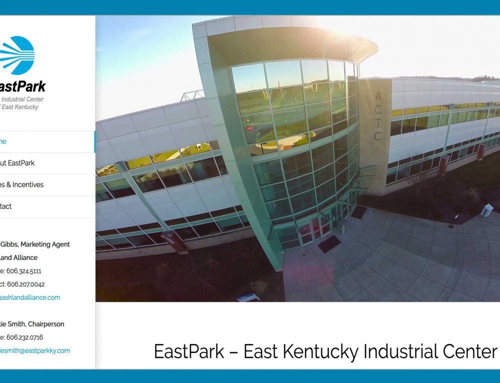 East Park – Industrial Park