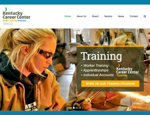 Kentucky Career Center – TENCO
