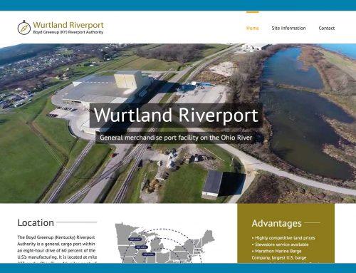 Wurtland Riverport
