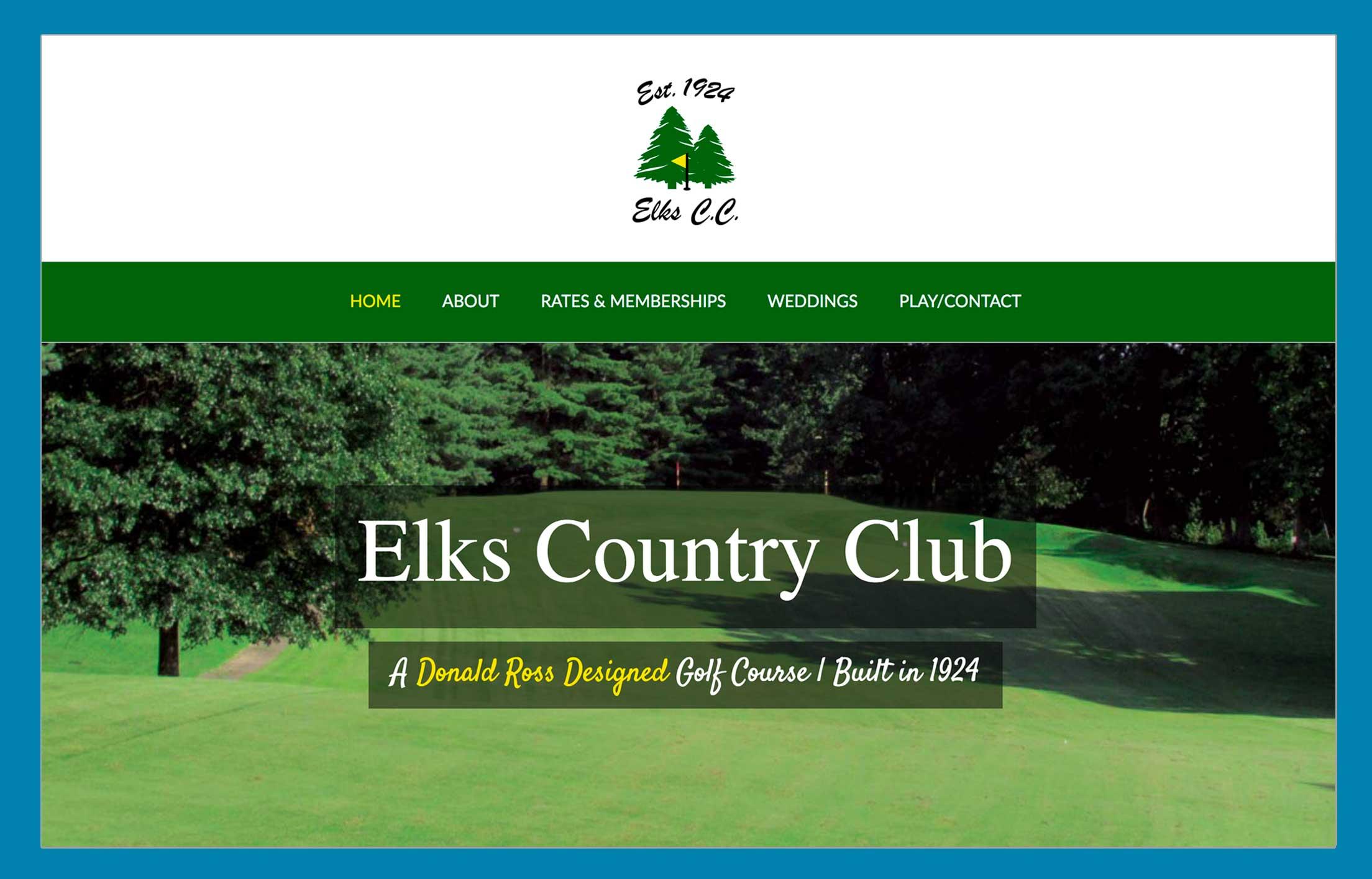 Elks Country Club