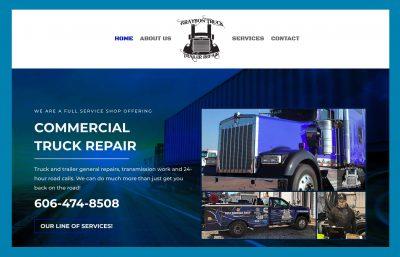 Grayson Truck Repair