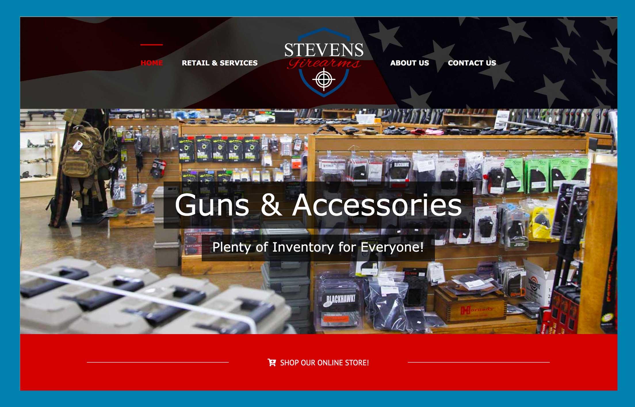 Stevens Firearms