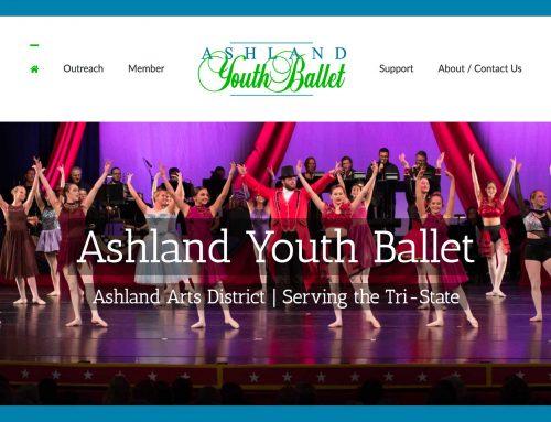 Ashland Youth Ballet