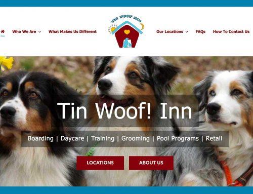 Tin Woof Inn
